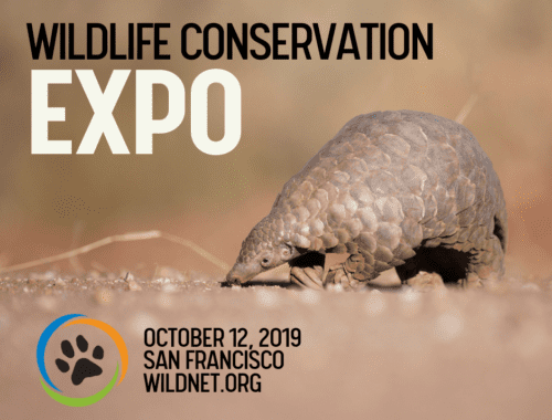 Women for Conservation Participates in WCN's Wildlife Conservation Expo