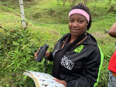 Empowering Women in Nature